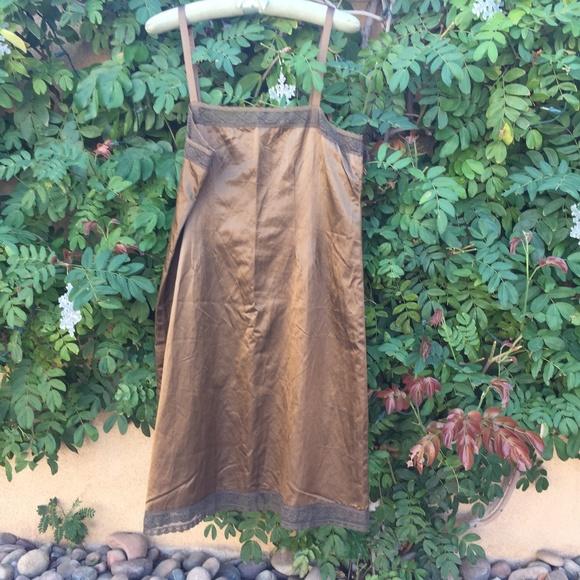 2bf95b1bcf4d dosa Dresses & Skirts - DOSA Slip Dress